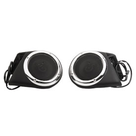Kawasaki Rear Speaker Kit