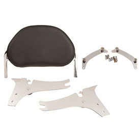 Kawasaki KQR™ Backrest with Mount Kit