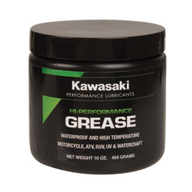 Kawasaki Hi-Performance Grease