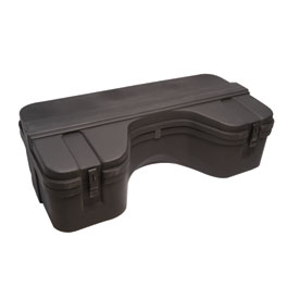 Kawasaki Rear Cargo Box | Parts & Accessories | Rocky