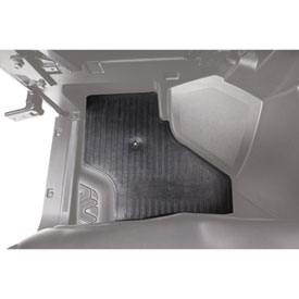 Kawasaki Rear Floor Mats