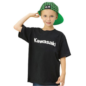 Kawasaki Logo Youth T-Shirt