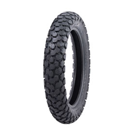 Kawasaki OEM Dunlop K750 Rear Motorcycle Tire
