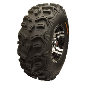 Kenda Bear Claw HTR Radial ATV Tire