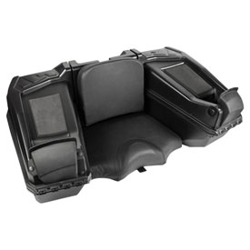 Kimpex Nomad Plus Rear Trunk Black 115 Liter