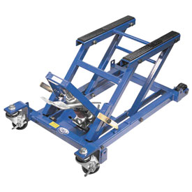 K & L MC550 Multi-Lift ATV and Motorcycle Lift Stand