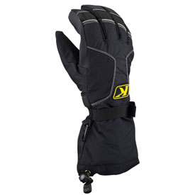 Klim Klimate Gloves 2015