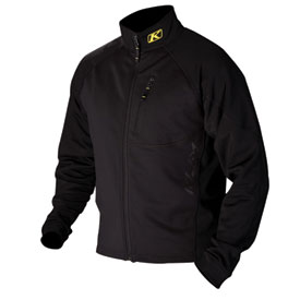 Klim Inferno Mid-Layer L/S Zip-Up Shirt 2012
