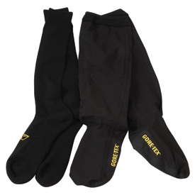 Klim Covert GTX Liners with Socks