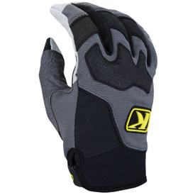 Klim Dakar Gloves 2015