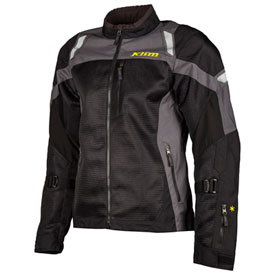 Klim Induction Jacket X-Large Dark Grey