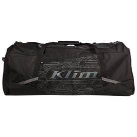 Klim Drift Gear Bag  Black