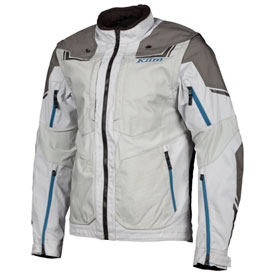 Klim Dakar Jacket 20 Medium Grey
