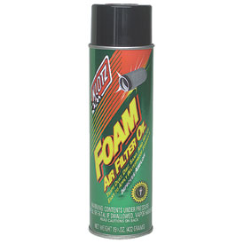 Klotz Foam Air Filter Oil