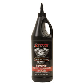 Klotz American V-Twin Synthetic Transmission Gear Lube