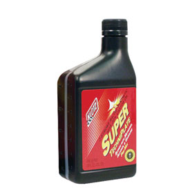 Klotz Super Techniplate 2-Stroke Oil