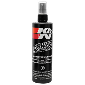 K & N Power Kleen Air Filter Cleaner