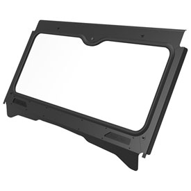 Kolpin Full Glass Windshield
