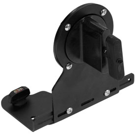 Kolpin KXP Fuel Pack Bracket For Polaris ATV