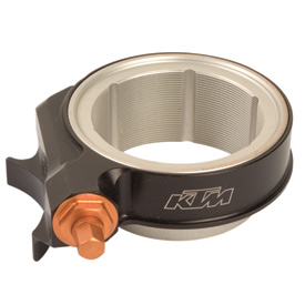 KTM Rear Shock Pre-Load Adjuster