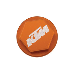 KTM Rear Brake Reservoir Cap