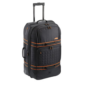 KTM Trolley Layover Gear Bag