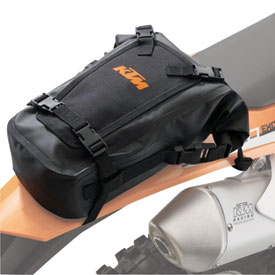 Ktm Universal Off Road Rear Fender Bag Dirt Bike Rocky