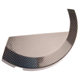 KTM Carbon Fiber Clutch Cover Guard