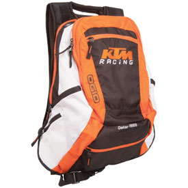 KTM Dakar Moto Backpack 1950