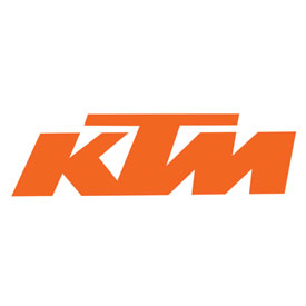 KTM Die-Cut Decal