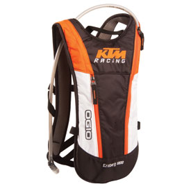 KTM Erzberg Hydration Pack 550
