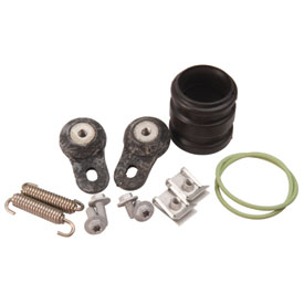 KTM Exhaust Hardware Kit