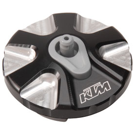 KTM Factory Fuel Tank Cap