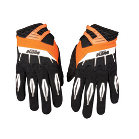 KTM Spectrum Gloves 2013