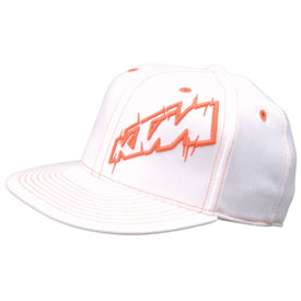 KTM Cutdown Flex Fit Hat