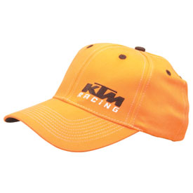 KTM Racing Youth Adjustable Hat