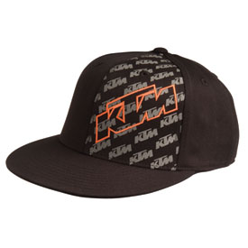 KTM Section Flex Fit Hat