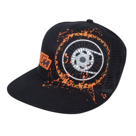 KTM Youth Knobbie Snapback Hat