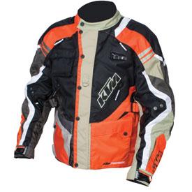 ktm rally jacket 2016   atv   rocky mountain atv/mc