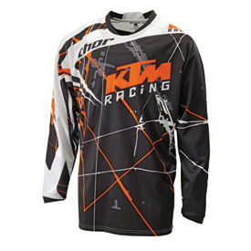 KTM Phase Youth Jersey 2013