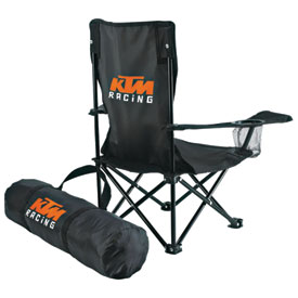 KTM Kids Racetrack Chair