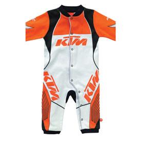 Yamaha Kids Atv >> KTM Racing Infant Pajamas   Casual   Rocky Mountain ATV/MC