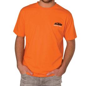 Ktm Racing T Shirt 2016 Casual Rocky Mountain Atv Mc
