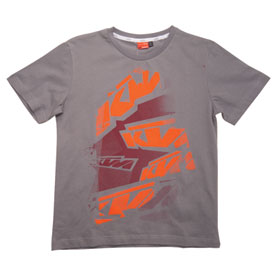 KTM Fragmented Youth T-Shirt