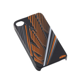 KTM Style iPhone 4/4s Case