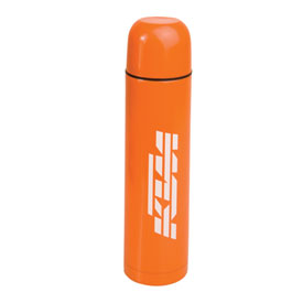 KTM To Go Stainless Steel Water Bottle - 1 Liter