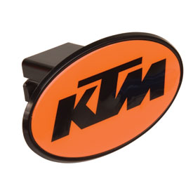 KTM Trailer Hitch Cover