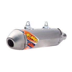 KTM Offroad Team Edition FMF Factory 4.1 RCT Titanium Silencer