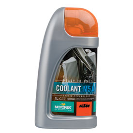 Motorex Coolant Ktm