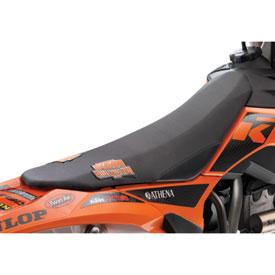 ktm factory seat cover | dirt bike | rocky mountain atv/mc